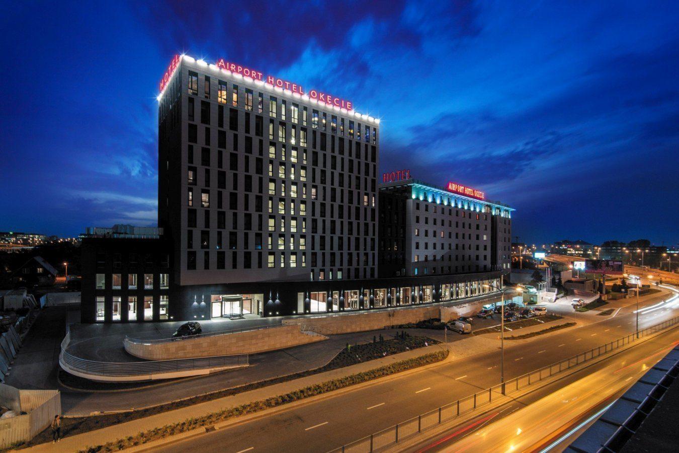 Aiport Hotel Okęcie