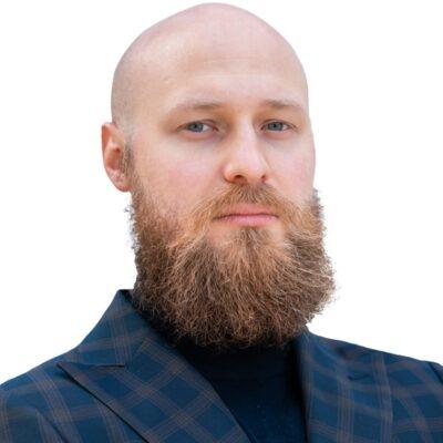 Adrian Kamil Zduńczyk prelegent