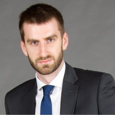 Marcin Możdżonek prelegent